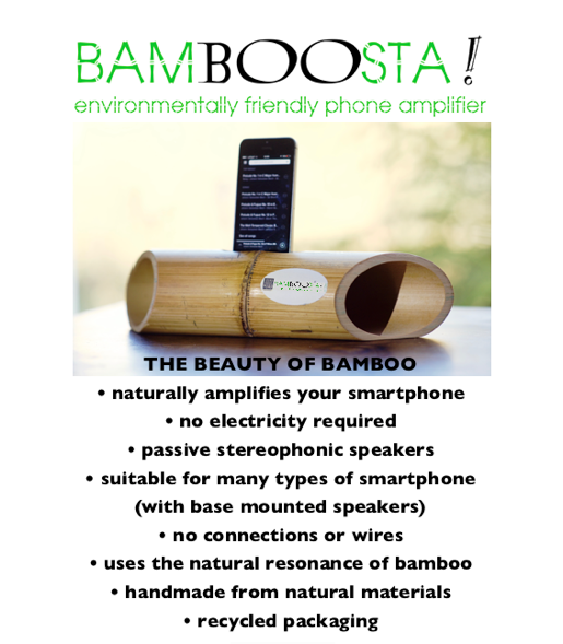 BamBOOsta poster for web